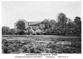 Lochstädt, Kreis Samland