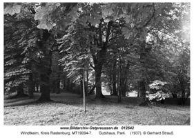 Windtkeim, Kreis Rastenburg