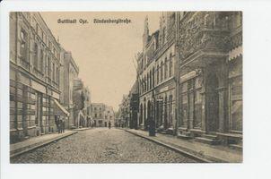Guttstadt, Kreis Heilsberg