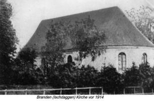 Branden Kr. Gumbinnen, Kreis Gumbinnen