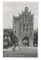 Allenstein, Stadtkreis Allenstein Zeppelinstraße