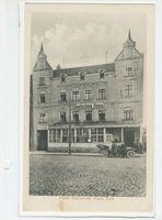 Arys, Kreis Johannisburg