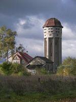 Johannisburg, Kreis Johannisburg Wonglicker Weg