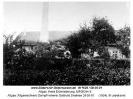 Allgau, Kreis Elchniederung