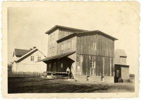 Mühlenkreuz, Kreis Elchniederung
