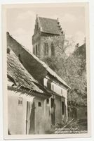 Mohrungen, Stadt, Kreis Mohrungen