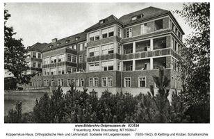 Frauenburg, Kreis Braunsberg