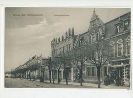 Ebenrode, Stadt, Kreis Ebenrode