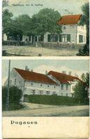 Pogauen, Kreis Samland