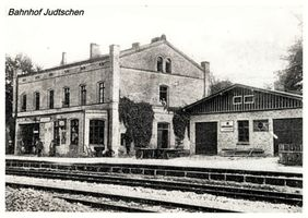 Kanthausen, Kreis Gumbinnen