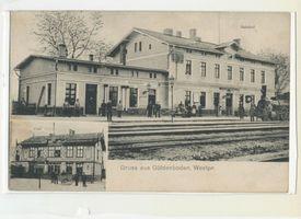 Güldenboden Kr. Elbing, Kreis Elbing