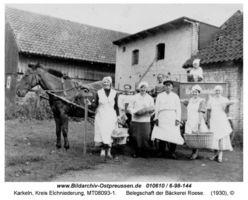 Karkeln, Kreis Elchniederung