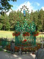 Dietrichswalde Kr. Allenstein, Kreis Allenstein