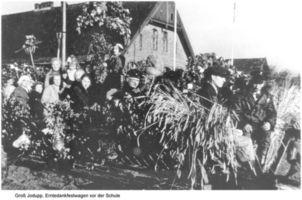Holzeck, Kreis Goldap