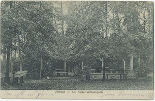Illowo, Kreis Neidenburg