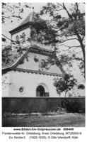 Fürstenwalde Kr. Ortelsburg, Kreis Ortelsburg