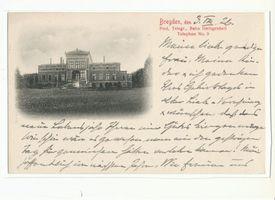 Bregden, Kreis Heiligenbeil