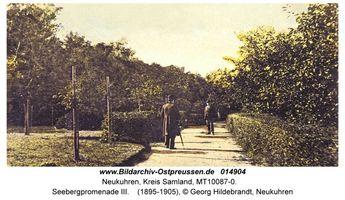 Neukuhren, Kreis Samland
