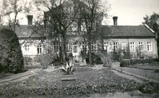 Margen Kr. Elchniederung, Gut, Kreis Elchniederung