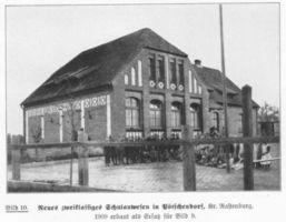 Pötschendorf Kr. Rastenburg, Kreis Rastenburg