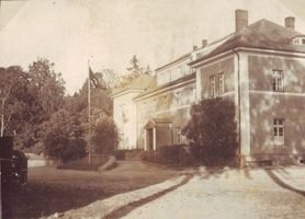 Reiterhof, Kreis Goldap