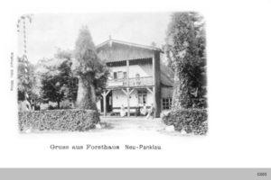 Neu Panklau, Kreis Elbing