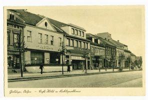 Goldap, Kreis Goldap Markt 32-39