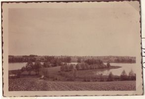 Langsee, Kreis Lyck