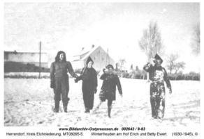 Herrendorf Kr. Elchniederung, Kreis Elchniederung