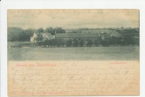 Georgenhorst, Stadtkreis Insterburg