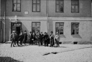 Tilsit, Stadt, Stadtkreis Tilsit Schloßplatz 4
