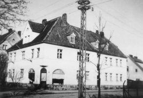 Johannisburg, Kreis Johannisburg Hegelstraße 13