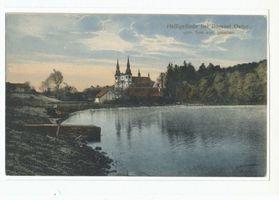 Heiligelinde, Kreis Rastenburg