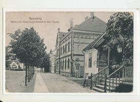 Rosenberg (Westpr.), Kreis Rosenberg