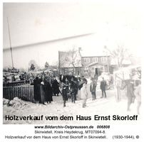 Skirwietell, Kreis Heydekrug