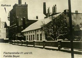 Johannisburg, Kreis Johannisburg Fischerstraße 1