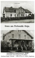 Perlswalde, Kreis Angerburg